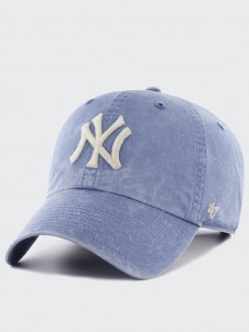New York Yankees Clean Up Vapor