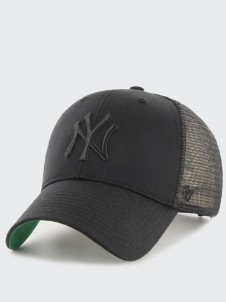 New York Yankees MVP Trucker Black