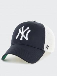 New York Yankees MVP Trucker Navy