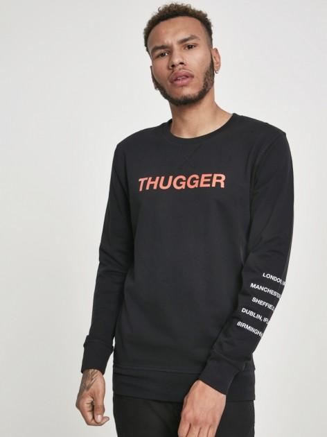 MC 309 Thugger Childrose Black