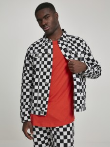 TB 2738 Check Twill Chess