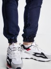 Jogger Jeans Dark Blue