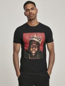 MC 398 Notorius BIG Crown Black
