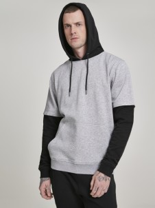 TB 2703 Double Layer Grey/Black