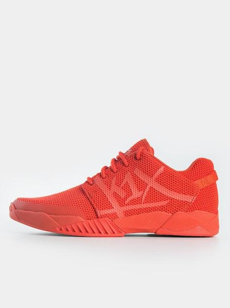 All Net Blood Orange/Red